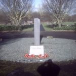 Allied Services Memorial